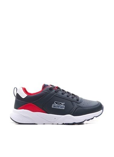 Slazenger Slazenger IKARUS Koşu & Yürüyüş Kadın Ayakkabı  Lacivert
